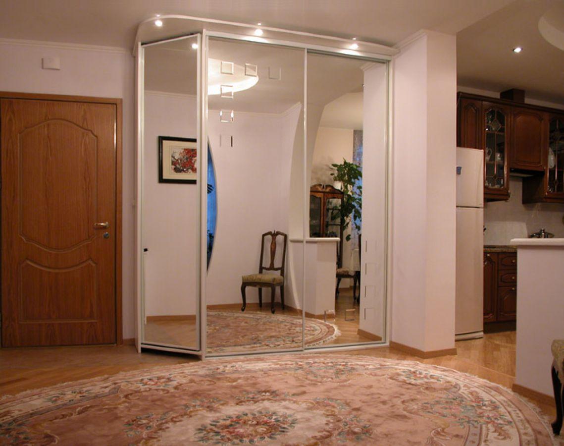 """Шкафы-купе ооо """"самая лучшая мебель"""" в красноярске."""