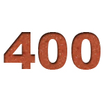 Серия 400